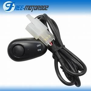 Universal Led Light Bar Fog Light Wiring Harness Kit 40a
