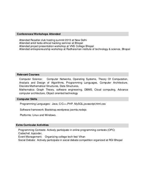aboriginal rh fair resume workshop combo resume and