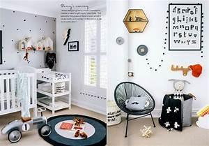 Deco Scandinave Chambre Bebe : deco chambre fille scandinave ~ Melissatoandfro.com Idées de Décoration