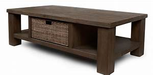 Coffee Table is Mandatory for Living Rooms - Homes Innovator