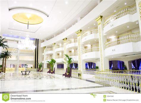 modern luxury lobby interior  hotel stock image image