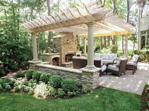 10 Best Diy Pergola  Get Yourself An Outdoor Living Room