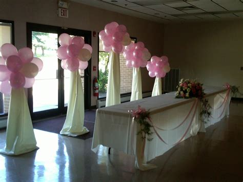 how to make fake bubbles for decoration balloon topiary use plastic table cloths and guppies colors ideas