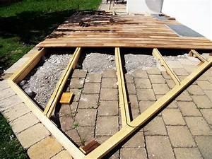 Unterkonstruktion Terrasse Holz : terrasse holz unterkonstruktion qd29 hitoiro ~ Whattoseeinmadrid.com Haus und Dekorationen