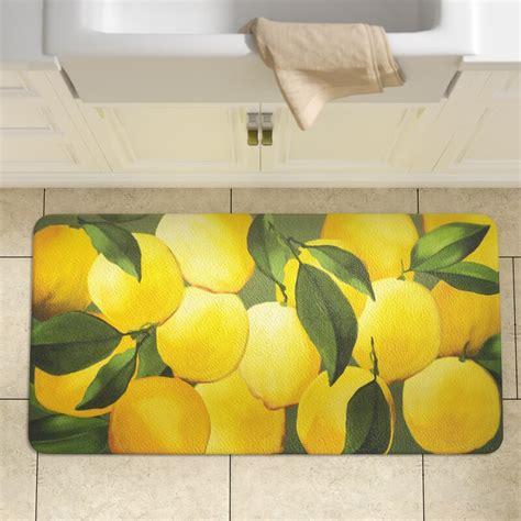 lovely lemon kitchen decor fun kitchen decorations