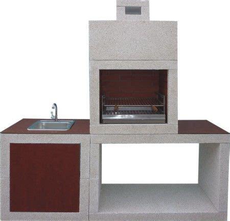 my barbecue barbecue moderne avec evier av810f