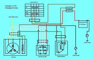 Charging System Wiring Diagram 1976 Ford F250  Charging  Free Engine Image For User Manual Download