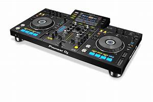 Introducing The New Pioneer XDJ RX DJ Console House Banq