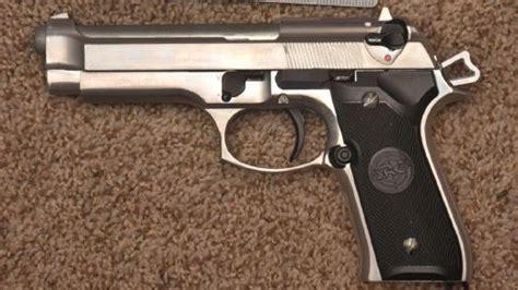 airsoft gun theft in kitchener leads to arrest ctv news kitchener