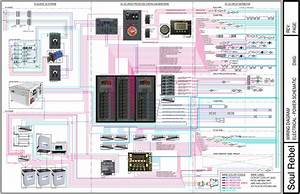 Custom Wiring Diagram  Complex