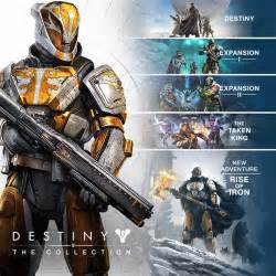 Destiny Xbox One Code Collection
