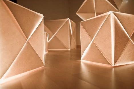 origamiroom interior design  functionality  lighting