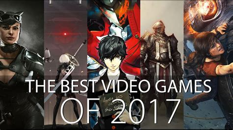 anime korea genre game the 20 best video games of 2017