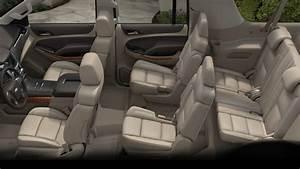 2017 Chevrolet Suburban Interior | 2017 - 2018 Best Cars ...