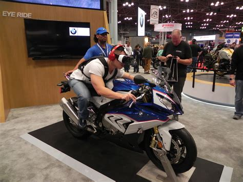 bmw vr racetrack motorcycle product reviews news