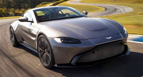Aston Martin Ceo Open To A Tesla Roadster Rival, Says