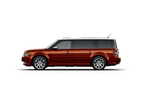 Ford Flex Mpg by 2011 Ford Flex Review Specs Pictures Price Mpg Testing