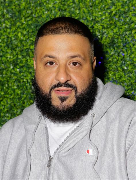 Dj Khaled Unveiled The New Ciroc Studios In La  The Fader