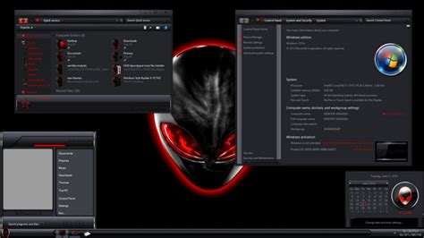 Ades Theme Best Widnows 10 Themes Hud Pink For Windows 10 Desktop Theme Free Windows 10