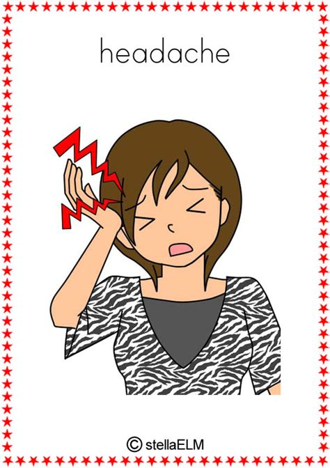flashcards symptoms stellaelm