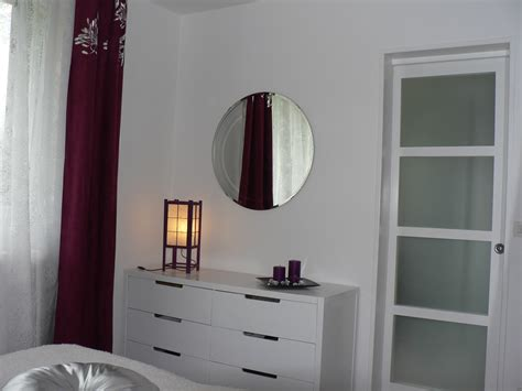 photo chambre parentale chambre parentale photo 3 8 au pied du lit une commode