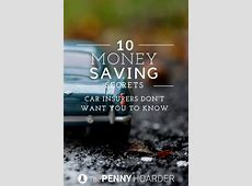The 25+ best Cheap car insurance ideas on Pinterest