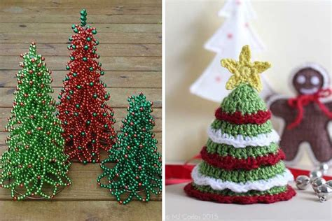 mini arboles de navidad mini 225 rboles de navidad para pisos peque 241 os decofilia