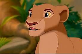 Nala Lion King Human N...