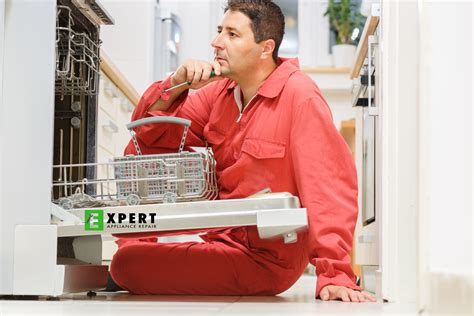 troubleshoot common dishwasher problems appliance repair