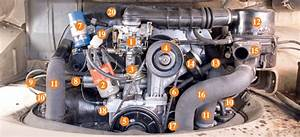 Fertig  Volkswagen T1 Samba 1 16 - Bauberichte