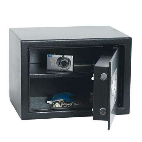 coffre fort bureau coffre fort compact pour bureau domicile ss0723e