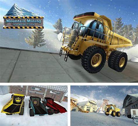 descargar truck driver crazy road   android gratis el juego chofer de camion camino loco