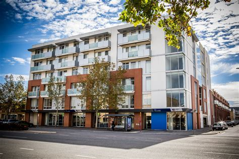 The University of Adelaide Village   Accommodation Service