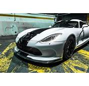 Geiger Cars Tunes The Dodge Viper GTS – Speed Carz