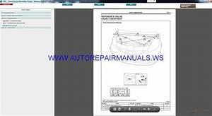 Toyota Aygo Kgb10 2005 Workshop Manual