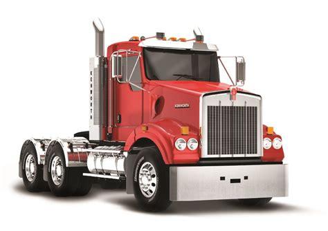 trade trucks kenworth new kenworth t409sar trucks for sale