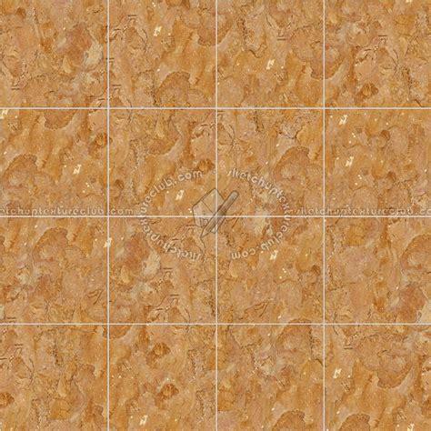 Royal yellow marble floor tile texture seamless 14949