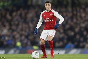Arsenal player 'should tell Wenger to sell Alexis Sanchez ...