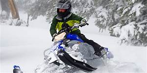 Snowmobiling Tour | Winter Activity | Zephyr Cove Resort ...