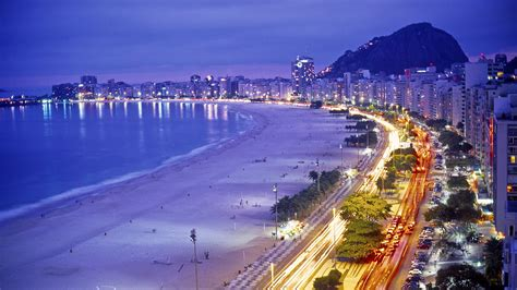 Brazil By Luxe Travel