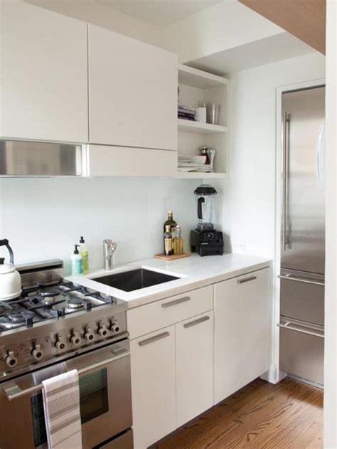 cocinas pequenas modernas kitchen en  cocinas