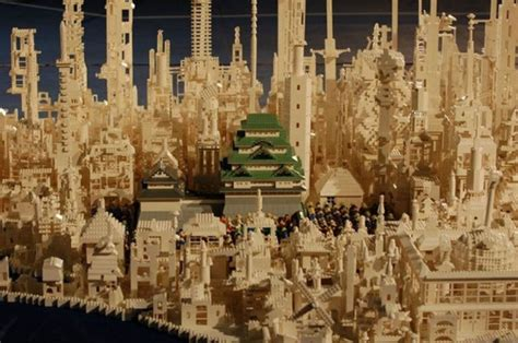 lego ever japan build map creations most building blocks future built awesome million children coolest creation legos impressive things amazing