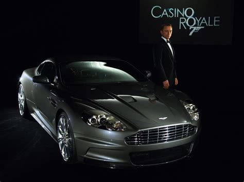 Aston Martin Dbs V12 (james Bond), Picture Nr. 37696