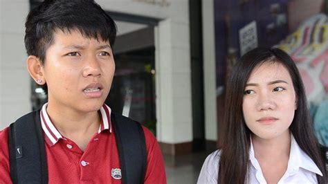 Valentine S Day Thai Teens Urged Not To Have Sex Bbc News