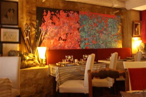 l ecurie de la marquise ni 231 oise cuisine a big hit at grimaud s l ecurie de la marquise riviera buzz