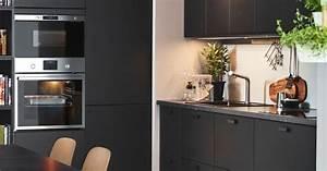 Cuisines Ikea 2018 : catalogue ikea maroc cuisines 2018 lecatalogue 100 ~ Nature-et-papiers.com Idées de Décoration