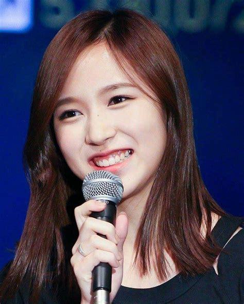 [230716] Mina  Superstar Jyp Event That Gummy Smile