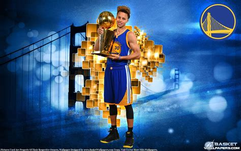 Stephen Curry Background Nba Wallpapers 2016 Wallpaper Cave