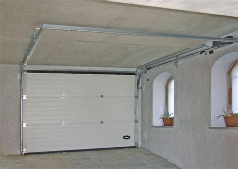 Go Porte Sezionali by Porte Sezionali Da Garage Nordest Automazioni Srl