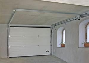 Movida la rivoluzione delle porte sezionali per garage for Porte box garage